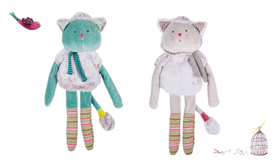 Les Pachats Moulin Roty