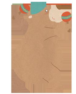 ours-et-maracas