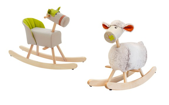 cheval-bascule-+-mouton - Moulin Roty