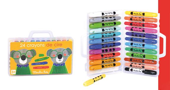 crayons_cire