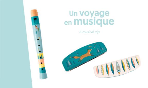 flute + harmonica