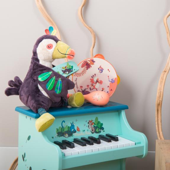 piano-jungle-ambiance